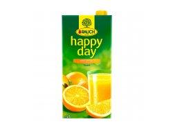 Rauch Happy Day Pomeranč 100% džus 2 l