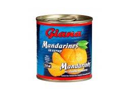 Giana Mandarinky ve sladkém nálevu 312 g