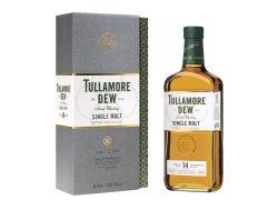 Tullamore Dew 14 YO Single Malt Irish Whiskey 0,7 l