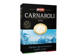 Druid Rýže Carnaroli 400 g