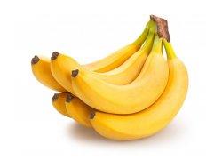Banány BIO balené