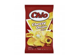 Chio Cheesy Onion 100 g