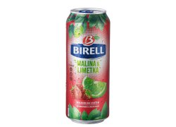 Birell Limetka & malina nealkoholické pivo 0…