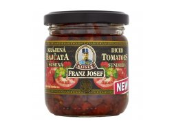 Kaiser Franz Josef Exclusive Sušená rajčata…