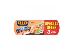 Rio Mare Insalatissime Hotový pokrm z…