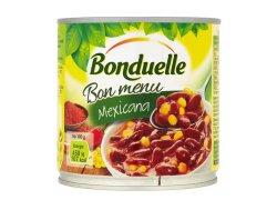 Bonduelle Bon menu Červené fazole s kukuřicí…