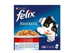 Felix Fantastic lahodný výběr v želé - multi…