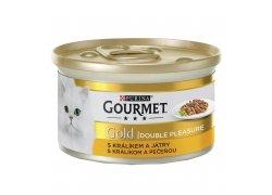 Gourmet Gold směs grilovaných a dušených…