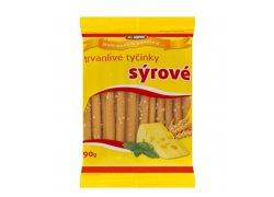 Aspec Tyčinky sýrové 90 g