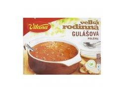 Vitana Velká rodinná gulášová polévka 190 g