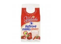 Mlékárna Valašské Meziříčí Kefírové mléko…