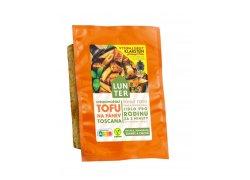 Lunter Tofu na pánev Toscana 180g