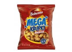 Bohemia Mega křupky arašídové 150 g