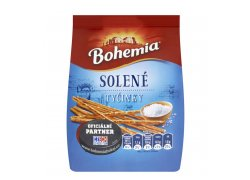 Bohemia Slané tyčinky 190 g