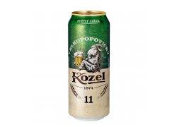 Velkopopovický Kozel 11° pivo ležák světlý…