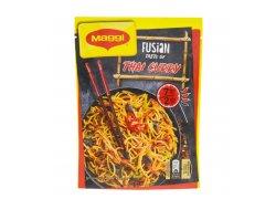 Maggi Fusian Pikantní smažené nudle s chutí…
