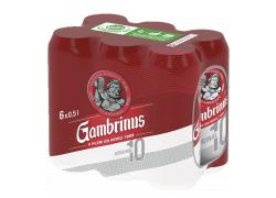 Gambrinus Originál 10° pivo výčepní světlé…