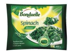 Bonduelle Špenátové listy 400 g