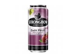 Strongbow Cider Dark Fruit 440 ml